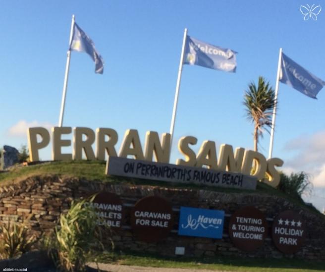Perran Sands
