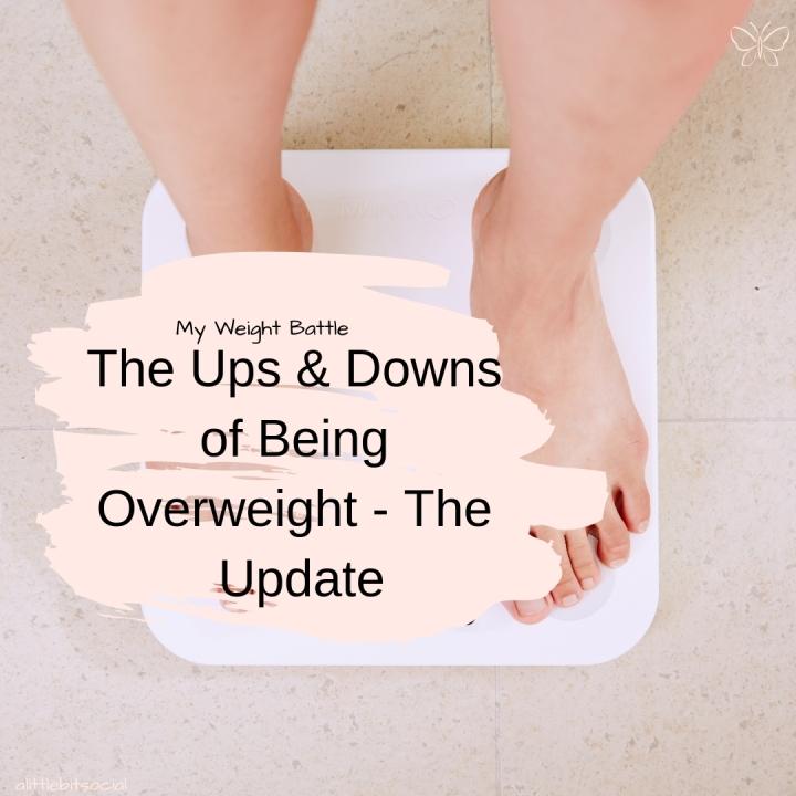 My Weight Battle 2