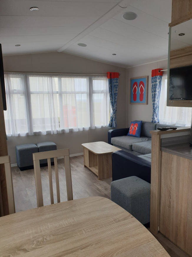 3-Bedroom Prestige - Pentreath View